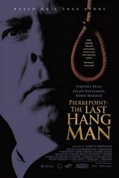 The Last Hangman Poster