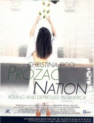 Prozac Nation Poster