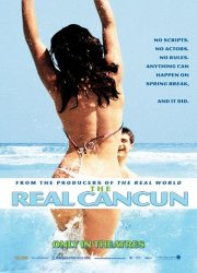 Real Cancun Poster