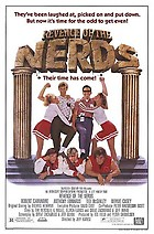 Revenge of the Nerds Poster