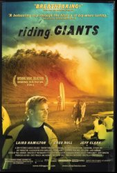 Riding Giants Poster