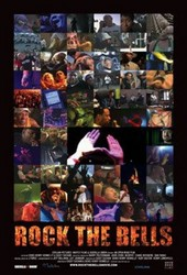 Rock The Bells Poster