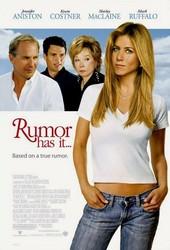 Rumor Has It Poster