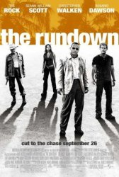 The Rundown Poster