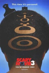 Scary Movie 3: Episode I - Lord of the Brooms Poster