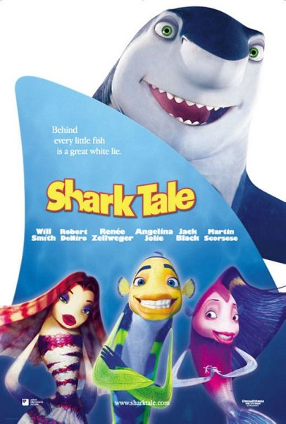 Shark Tale picture 1