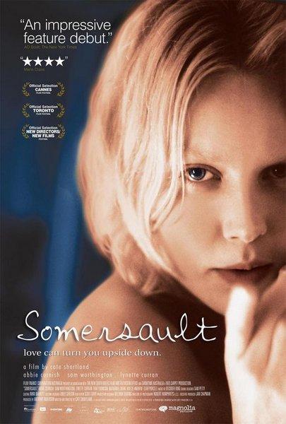 Somersault Poster