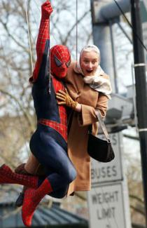 Spider Man Set 1