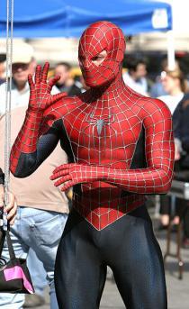 Spider-Man Set 2