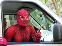 Spider-Man Set 1