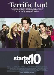 Starter for Ten Poster