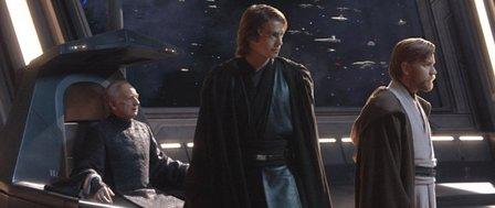 Star Wars 3 Stills
