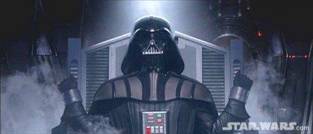 Star Wars 3 Teaser