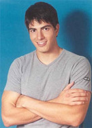 Brandon James Routh