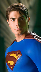 Brandon Routh Talks 'Superman Returns' Training