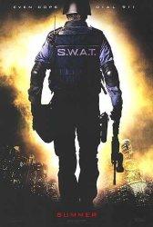 SWAT Poster