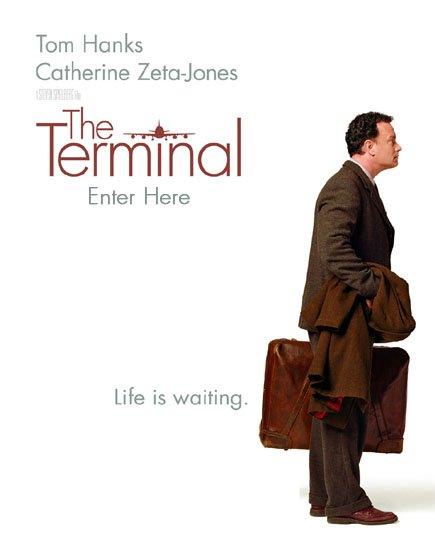 the terminal - photo #10