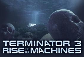 Terminator 3: Trailer