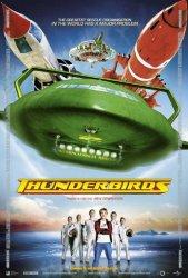 Thunderbirds Poster