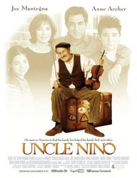 Uncle Nino Poster