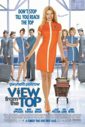 A View From the Top Poster