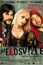 Weirdsville Poster