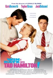 Win a Date With Tad Hamilton Poster