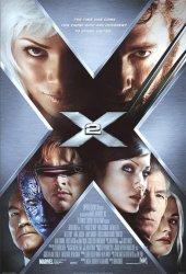 X-Men 2: X2 Poster