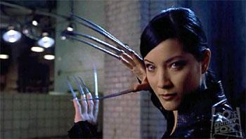 X-Men 2: X2 Trailer