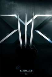 X-Men 3: The Last Stand Poster