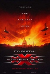 xXx 2: State of the Union Poster